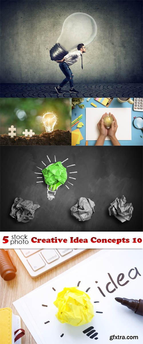Photos - Creative Idea Concepts 10
