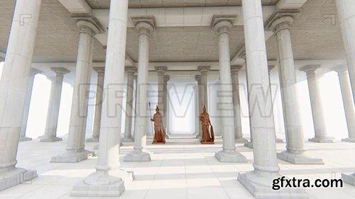 Greek-Roman Architecture And Sculpture 87393