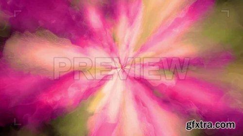 Pink Smoke Flower 87251