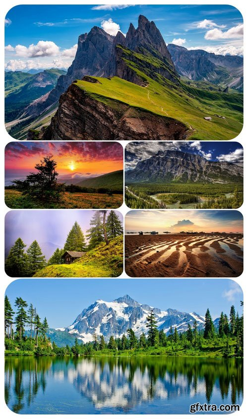 Most Wanted Nature Widescreen Wallpapers #460