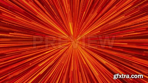 Red Ray Light Background 87644