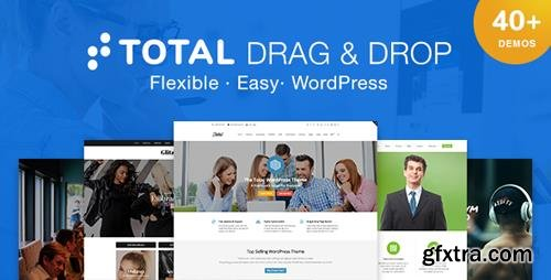 ThemeForest - Total v4.7 - Responsive Multi-Purpose WordPress Theme - 6339019 - NULLED