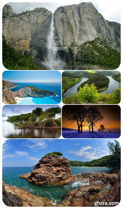 Most Wanted Nature Widescreen Wallpapers #461