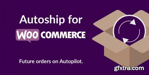 WC Autoship v4.1.17 - Autoship for WooCommerce + Add-Ons