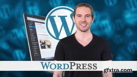 Wordpress Website For Beginners: Learn To Build A Website