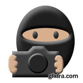 PictureCode Photo Ninja 1.3.6b