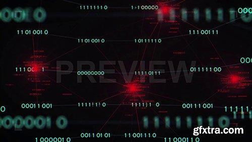 Virus Spreading In Network 87675