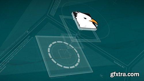 Videohive Logo Reveal Dynamic 8558707