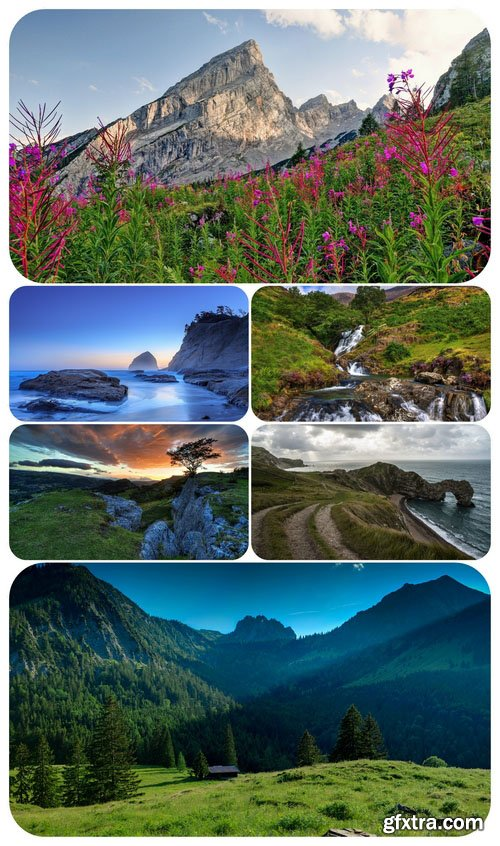 Most Wanted Nature Widescreen Wallpapers #464