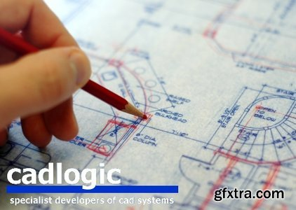 CADlogic Draft IT 4.0.22 Architectural Edition x64