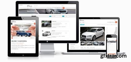 uAutoDealers v2.2.1 - Auto Classifieds And Dealers Script