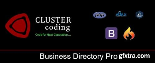 CodeCanyon - Business Directory Pro v1.2.0 - 20446795