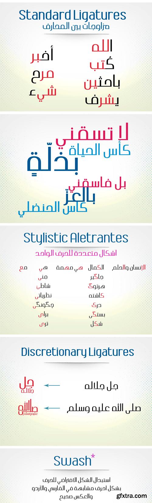 Oya Font