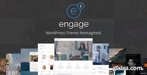 ThemeForest - Engage v2.9.3 - Responsive Multipurpose WordPress Theme - 19199913