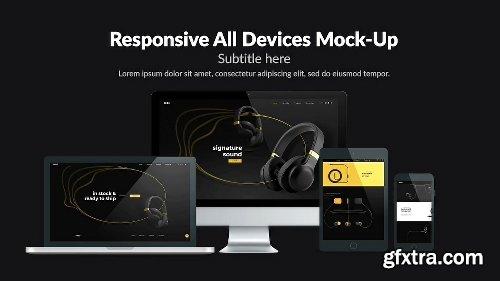 Videohive Web App Promo Builder 22035956