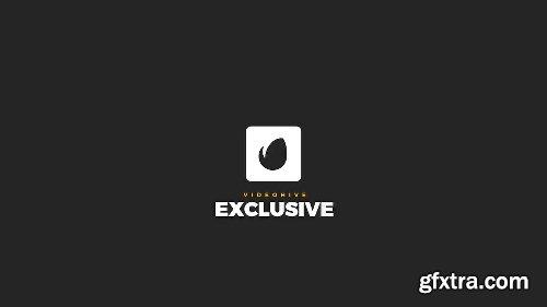 Videohive LogoTypes - Minimal Typography Logos 21599857