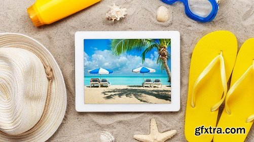 Lynda - Learning to Use Stock Photos and Assets