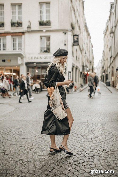 Sarah Loven Paris Pack 2 Lightroom Presets