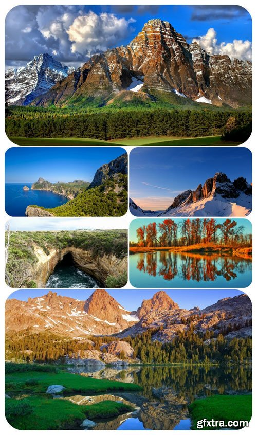 Most Wanted Nature Widescreen Wallpapers #465