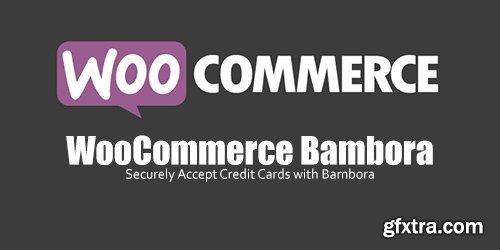 WooCommerce - Bambora v2.0.2