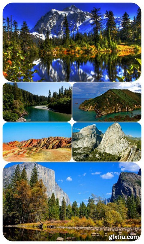 Most Wanted Nature Widescreen Wallpapers #466