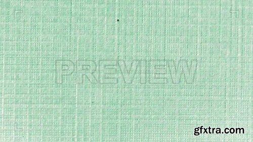 Blue Paper Texture Animation 84699