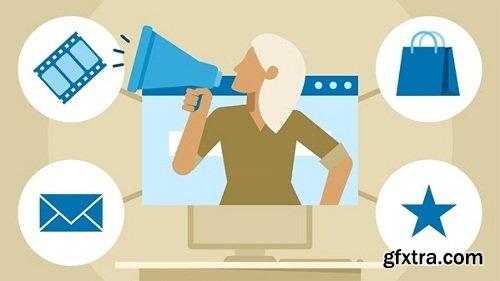 Lynda - Online Marketing Foundations