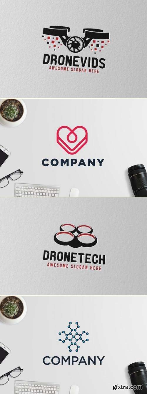 Logo Bundle 72