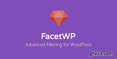 FacetWP v3.2.2 - Advanced Filtering for WordPress