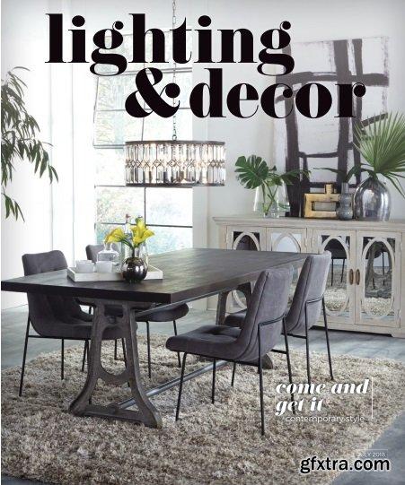 Lighting & Decor - July 2018