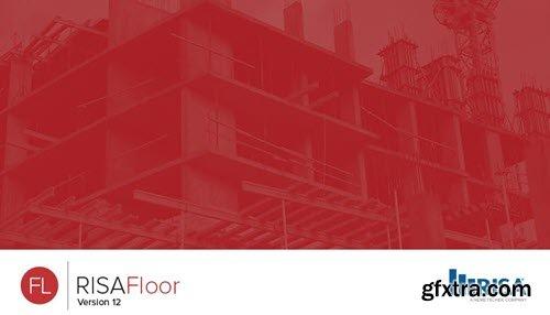RISA Floor 12.0.5