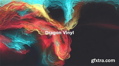 Videohive - Dragon Vinyl - 15320752