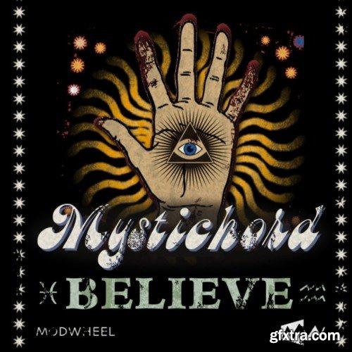 Modwheel Mystichord KONTAKT-FANTASTiC