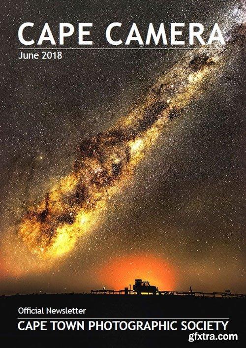 Cape Camera - June 2018