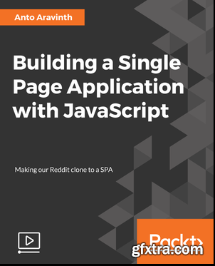 Building a Single Page Application with JavaScript