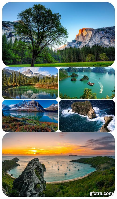 Most Wanted Nature Widescreen Wallpapers #467