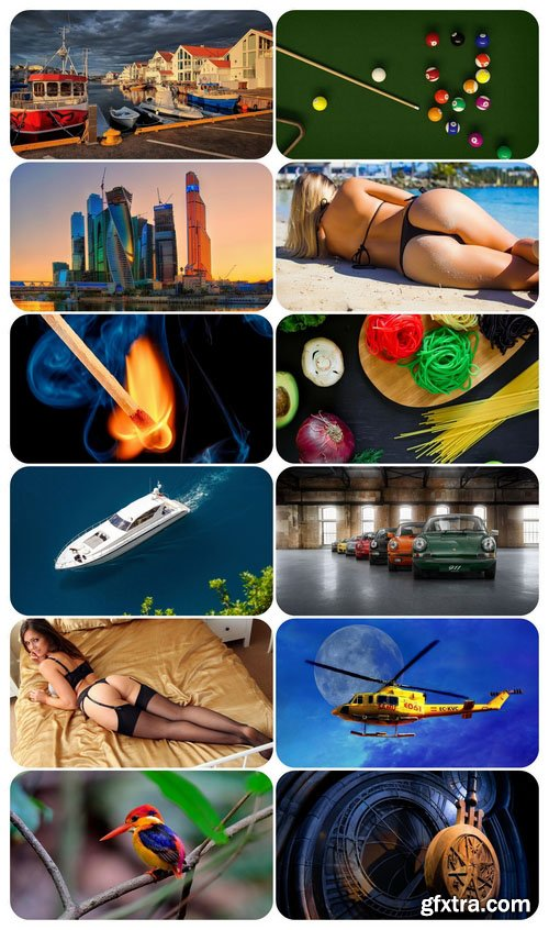 Beautiful Mixed Wallpapers Pack 716