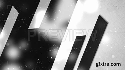 Black And White Abstract Background 88067