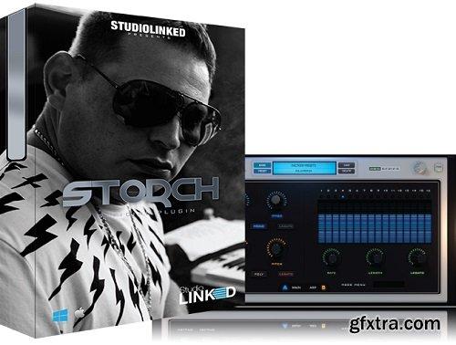 StudioLinkedVST Scott Storch VST WiN X86 X64 AAX-AWZ