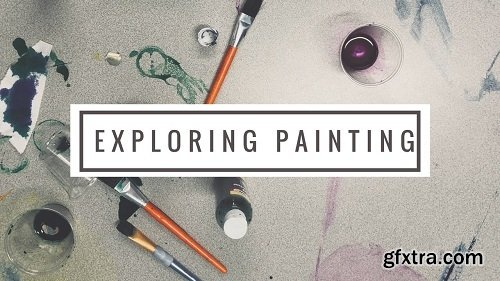 Exploring Painting With Imagination For Beginners