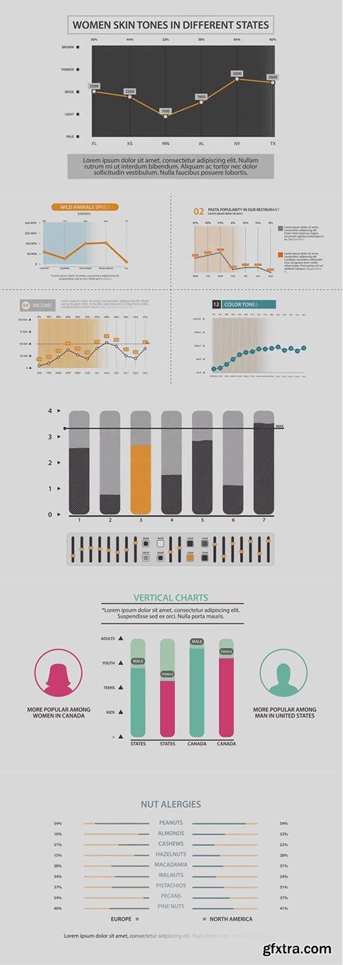 Pond5 - Infographics Maker V.1 - 078478324