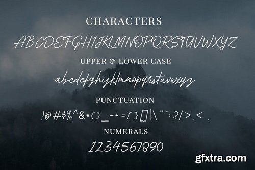 The Kathy Room Font
