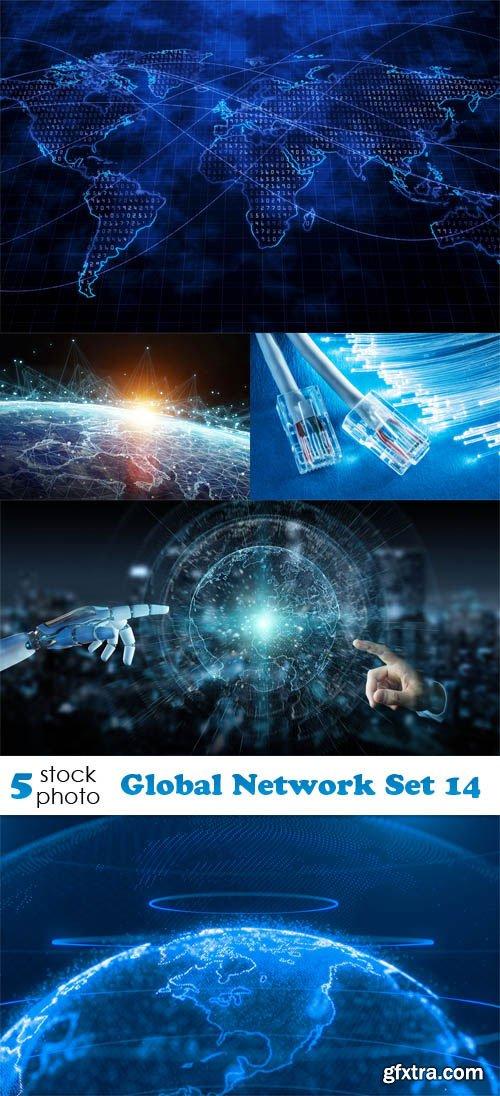 Photos - Global Network Set 14