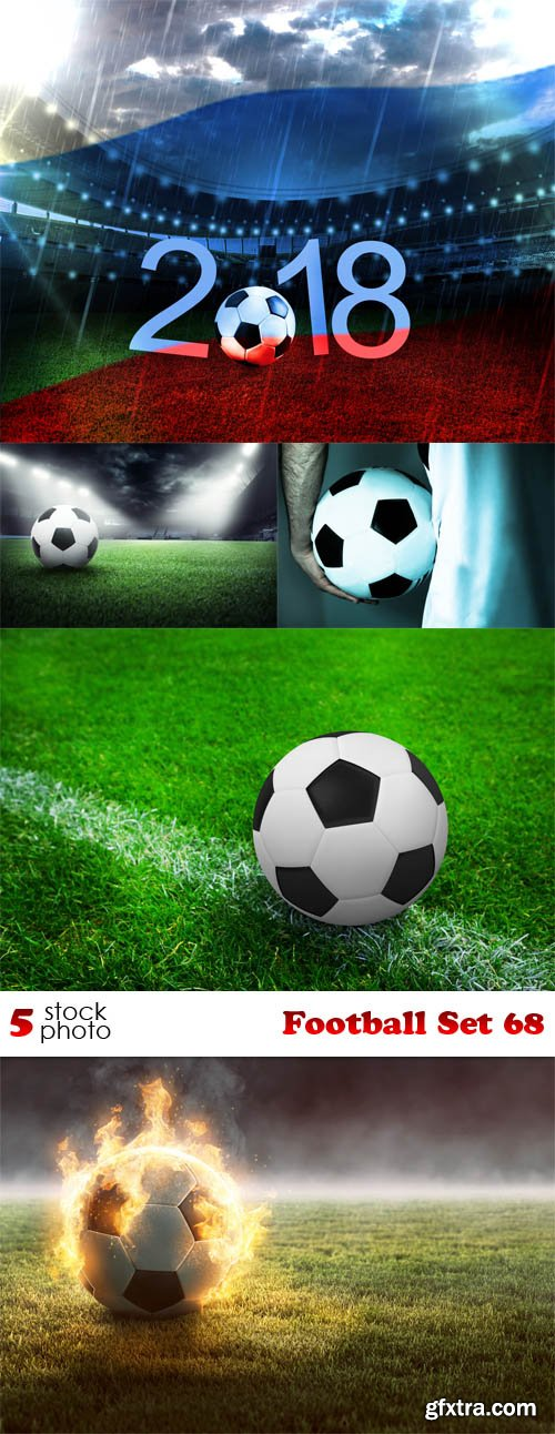 Photos - Football Set 68