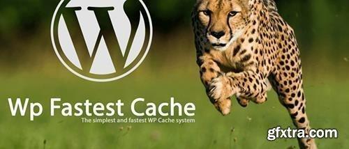 WP Fastest Cache Premium v1.4.9