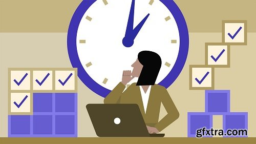 Lynda - Finding Your Time Management Style