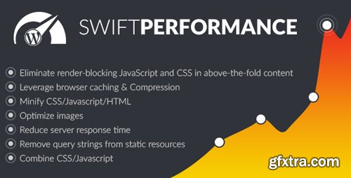 CodeCanyon - Swift Performance v1.8.5 - WordPress Cache & Performance Booster - 19716242 - NULLED