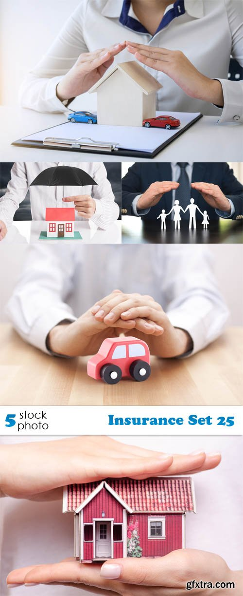 Photos - Insurance Set 25