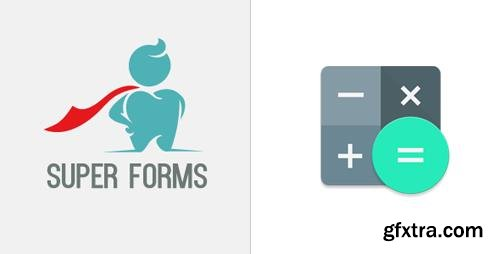 CodeCanyon - Super Forms - Calculator Add-on v1.8.7 - 16045945