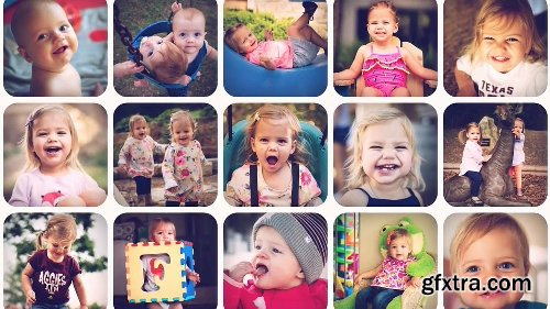 Videohive Funny Photos 17529002
